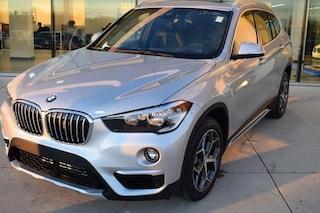 New 2019 BMW X1 xDrive28i SUV Urbandale, IA