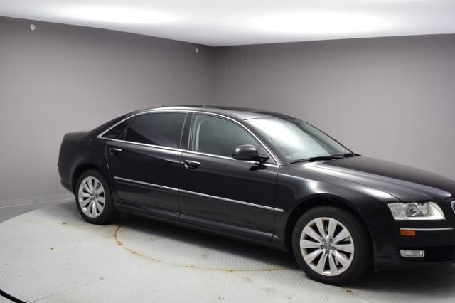 2010 Audi A8 L 4.2 Car