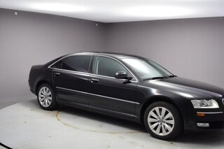 Pre-Owned 2010 Audi A8 L 4.2 Car Urbandale, IA