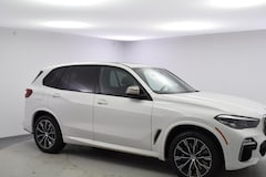 New 2020 BMW X5 M50i Sport Utility For sale in Des Moines, IA