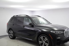 New 2020 BMW X7 xDrive40i Sport Utility For sale in Des Moines, IA