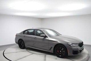 New 2021 BMW 540i xDrive Sedan For sale in Des Moines, IA