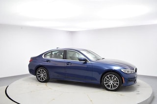New 2020 BMW 330i xDrive Car For sale in Des Moines, IA