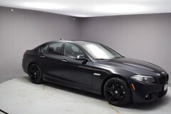 2015 BMW 550i xDrive Car