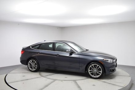 2018 BMW 340i xDrive Car