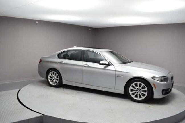 Used 2016 BMW 535i xDrive Car Urbandale, IA