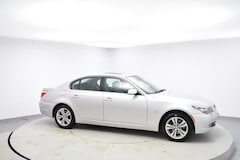 Pre-Owned 2010 BMW 528i xDrive Car Des Moines