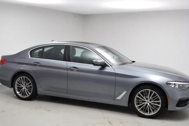 New 2019 BMW 530i xDrive Sedan Urbandale, IA