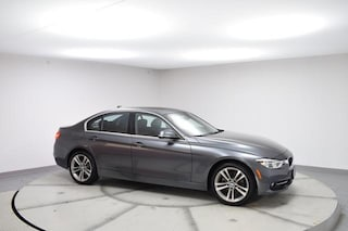 Pre-Owned 2017 BMW 330i xDrive Car Urbandale, IA