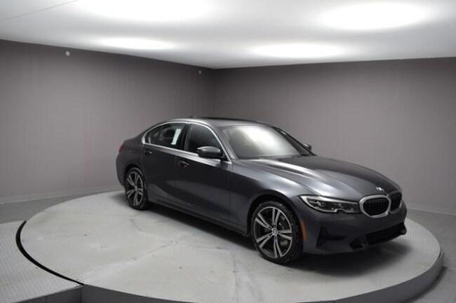 New 2019 BMW 330i xDrive Sedan Urbandale, IA