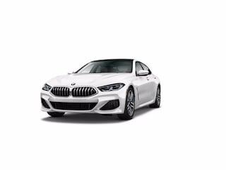 New 2022 BMW 840i xDrive Gran Coupe Urbandale, IA