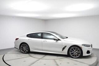 New 2021 BMW M850i xDrive Gran Coupe Urbandale, IA