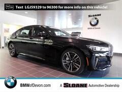 2020 BMW 7 Series xDrive Sedan