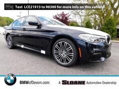2020 BMW 5 Series 530e xDrive iPerformance Sedan