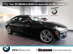 2014 BMW 4 Series 435i xDrive Coupe in [Company City]