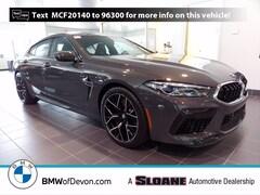2021 BMW M8 Base Gran Coupe