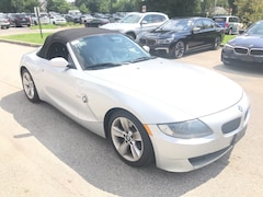 2006 BMW Z4 3.0i Convertible in [Company City]