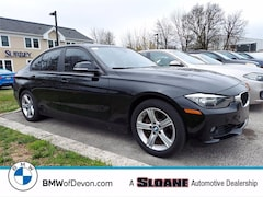 2013 BMW 3 Series 328i xDrive Sedan in [Company City]