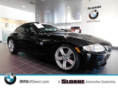 2007 BMW Z4 3.0si Coupe in [Company City]