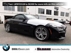 2020 BMW Z4 sDrive30i Convertible