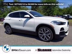2022 BMW X2 xDrive28i SUV