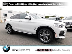 2020 BMW X4 xDrive30i Sports Activity Coupe