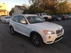 2011 BMW X3 xDrive35i SAV in [Company City]