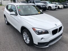 2015 BMW X1 xDrive28i SUV in [Company City]