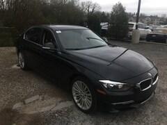 2013 BMW 3 Series 328i xDrive Luxury Line Sedan in [Company City]