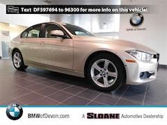 2013 BMW 3 Series 328i xDrive SAV