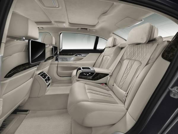 2016 BMW 7 Series near Philadelphia