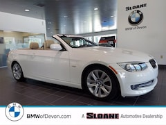 2013 BMW 3 Series 328i Convertible in [Company City]