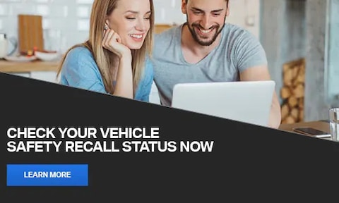 Check Your Vehicle Safety Recall Status Now