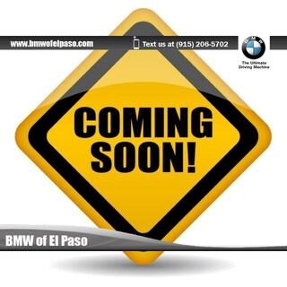 2015 BMW 328i Sedan 328i Sedan