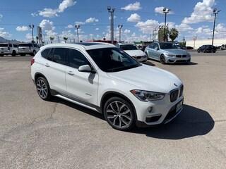 2017 BMW X1 xDrive28i xDrive28i SAV