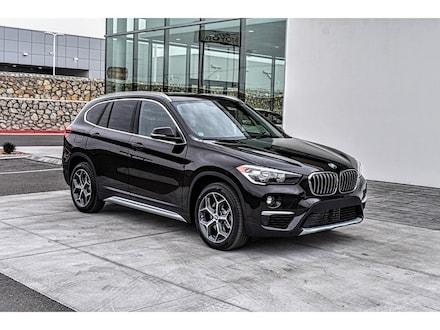 2019 BMW X1 sDrive28i sDrive28i SUV