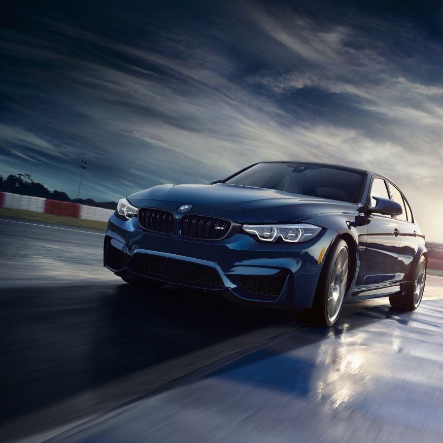 New 2018 BMW & Used Car Dealership Near San Diego And Vista