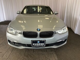 2017 BMW 3 Series 328d xDrive Sedan