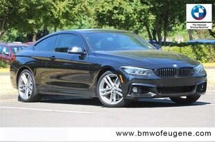 2018 BMW 4 Series 440i xDrive Coupe WBA4W9C57JAC09064 JAC09064P