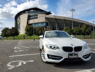 2016 BMW 2 Series 228i xDrive Coupe