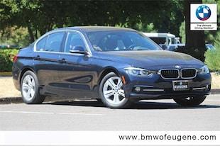 2017 BMW 3 Series 328d xDrive Sedan WBA8F1C50HK825659 HK825659A