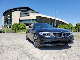 2018 BMW 5 Series 530e xDrive iPerformance Sedan WBAJB1C58JB374239 JB374239