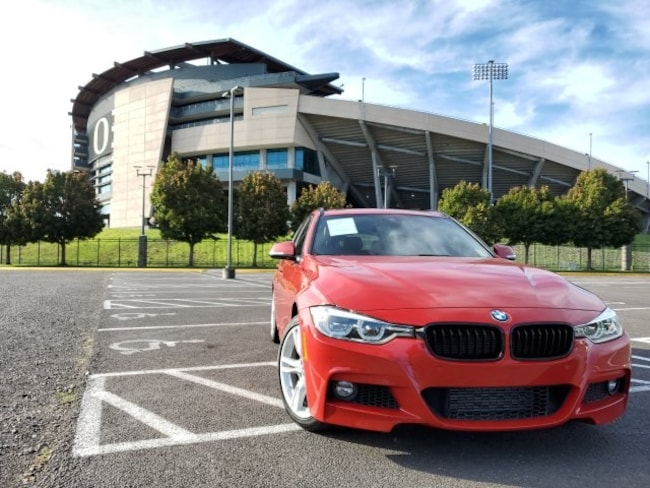 2016 BMW 3 Series 328i xDrive Wagon