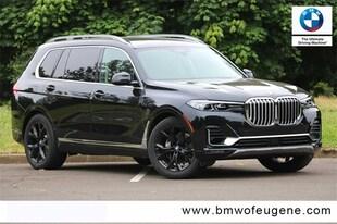 2020 BMW X7 xDrive40i SAV