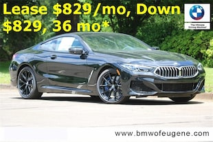 2020 BMW 8 Series 840i Coupe WBAAE4C06LCE42244 LCE42244