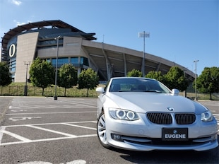 2013 BMW 3 Series 328i Coupe
