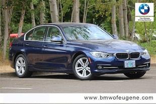 2017 BMW 3 Series 330e Iperformance Sedan WBA8E1C32HA029342 HA029342P