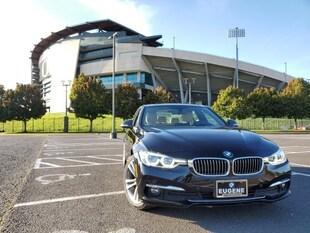 2016 BMW 3 Series 328d Sedan