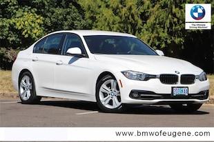2016 BMW 3 Series 328i Sedan WBA8E9C5XGK644679 GK644679T