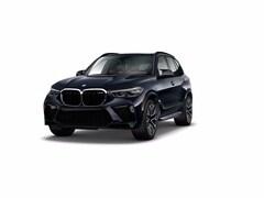 2022 BMW X5 M SAV